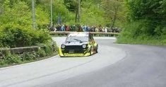 "Racing for Genova Team allo slalom ""Bubbio – Cassinasco"""