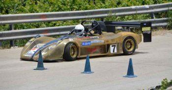 Girolamo Ingardia vince al 6° Autoslalom Sciacca Terme