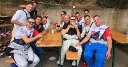 Kronoracing vittoriosa allo Slalom di Sartano