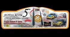 Si accendono i motori per il 5° Autoslalom Città di Sant'Angelo Muxaro