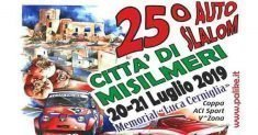 Il Campionato Regionale Slalom alle porte di Palermo