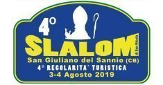 Slalom di San Nicola, la parola ad Annalisa Vitale presidente della Tecno Motor Racing Team