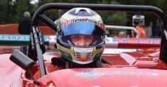 La Calabria incorona Fabio Emanuele Campione d'Italia per la sesta volta